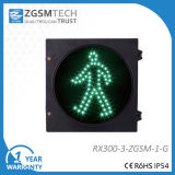300mm 12 pouces Vert Piéton LED Signal de Circulation Boards