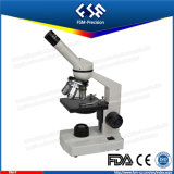 Microscopio biológico monocular educativo FM-F 400X