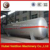 ASME 50000L/50cbm LPG Speicher Tank