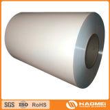 feuille d'aluminium de peinture