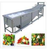 Het geadviseerde Fruit van de Luchtbel van het Type van Besparing van het Water En het Plantaardige Schoonmaken Machine