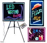 Schreibens-Vorstand der Qualitäts-LED für das System-Bekanntmachen