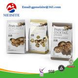 Stand up postales Brown Paper bolsa bolsas de alimentos secos Embalaje Bolsas
