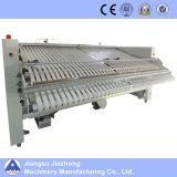 Máquina del lavadero industrial completamente automático popular/carpeta plegables de las hojas