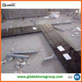 Bancada preta absoluta do granito de China para o projeto residencial