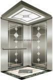 Вытравливание Aksen Hl-X-063 зеркала подъема лифта пассажира