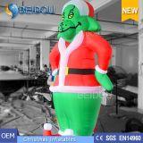 Riesiges WeihnachtenGrinch Inflatables im Freien aufblasbares Weihnachten Grinch für Verkauf