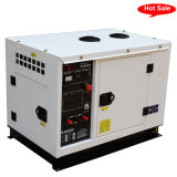 Type silencieux générateur diesel (BU30KS) d'utilisation à la maison