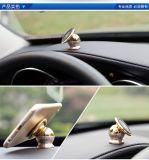Uso conveniente del soporte del teléfono celular de Megnetic del sostenedor del teléfono móvil del soporte del teléfono del coche