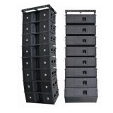 조밀한 높은 Power DJ Equipment Line Array Line Array Accessories 또는 Stand