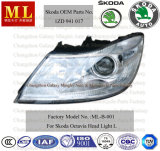 Auto Head Light para Skoda Octavia From Year 2008-ò Generation (OEM Parte no.: 1ZD 941 017)
