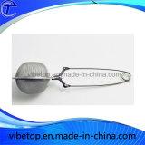 Exporter toutes sortes de thé Infuser d'acier inoxydable