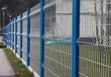 超品質の低価格の曲がる網の塀