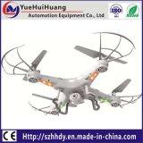 helicóptero de Quadcopter RC del juguete de 2.4G 4CH RC con la cámara (X5C)