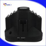 1.5inch 120 des Grad-volles HD Videogerät-russisches Auto DVR Auto-Kamera 1080P G-Fühler der Nachtsicht-DVR