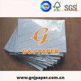 Papier de sublimation de la taille A4 pour le textile de coton