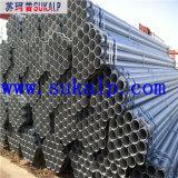 Fornitori galvanizzati del tubo