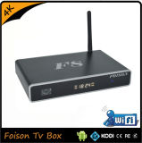 Internet IPTV Channels TV Box di 4k Satellite Receiver S812 HD