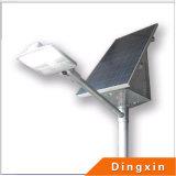 12V/24V 15W-120W 태양 LED 거리 조명