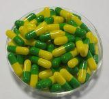Formato farmaceutico 0 della capsula di sicurezza della capsula del materiale da imballaggio