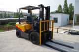 Cpcd30t Forklift Similar a Tcm Forklift con Mitsubishi S4s Engine