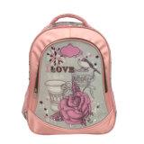 Bons sacos novos encantadores do estudante da escola da trouxa das crianças do projeto