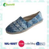 Lona Shoes para Male e Female, Confortable Wear Feeling