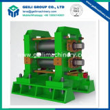 Strecker-Maschine für Metallgußteil