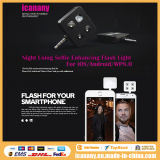 Selfie Flash Iblazr2 voor iPhone6s