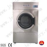 Máquina de secagem da lavanderia/máquina secador do vestuário/máquina de secagem da roupa