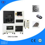 熱い販売CNCの二酸化炭素レーザーの打抜き機