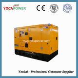 producción de energía diesel insonora refrescada aire del generador 12kw