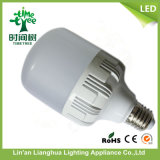 Ampoule en plastique d'éclairage LED de SMD 5730 +Aluminum 10W 15W 20W 30W 40W avec du ce RoHS