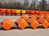 철 Casting, Sand Casting, Nifty Forklift를 위한 Counter Weight