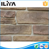 Pila Stone Artificial Stone Brick Tiles per Building (YLD-50016)