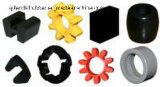 Zoll NBR und EPDM geformte Silikon-Gummi-Autoteile