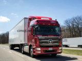 Camion del trattore di Foton Auman Gtl 4X2/testa del trattore