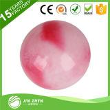 Esfera inflável impressa PVC do PVC da esfera de salto dos miúdos da esfera