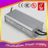 250W 알루미늄 케이스 경제 일정한 전압 LED 운전사
