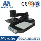 Double presse pneumatique de la chaleur d'emplacement (APDL-20)
