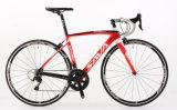22s mette in mostra le biciclette di corsa di strada