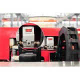 Máquina de corte a laser CNC HFC (HFC-3015 HFC-4020 HFC-6020)