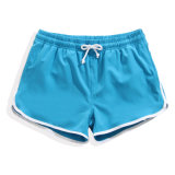 Mulheres Quick Dry Board Shorts Swim Wear Shorts