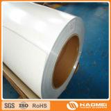 bobine en aluminium enduite d'une première couche de peinture 1060 3003
