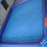 Tamanho 10*8*0.5m para a natação, o barco, a associação inflável da pesca etc. PVC0.9mm