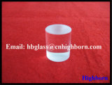 Palillos del cuarzo transparente de la resistencia térmica