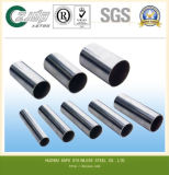 ASTM 316 304L 316L 310 Welded of Seamless Pipe