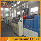 tubo del PVC de 16-63m m que hace la máquina con el certificado del Ce