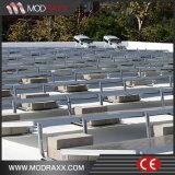 Разрешения зеленой силы алюминиевые земные солнечные (XL197)