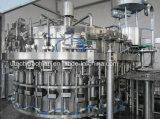 Máquina de rellenar purificada automática confiable del agua